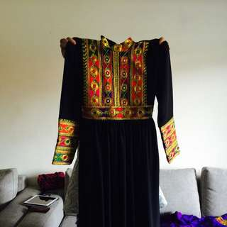 Beautiful Hand Made Dress
