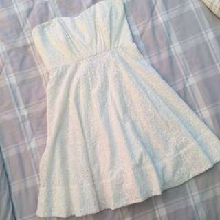 Forever New Stapless Dress