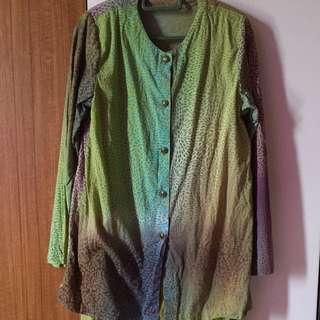Baju Raya Preloved