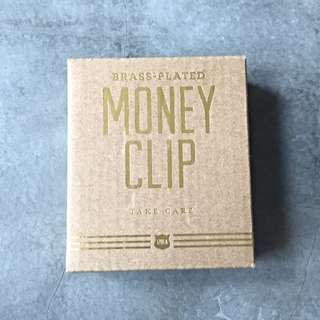Money Clip( Take Care)