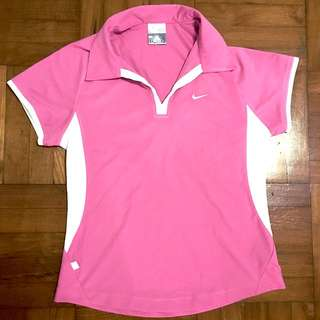 Authentic NIKE Clima-Fit Running Shirt