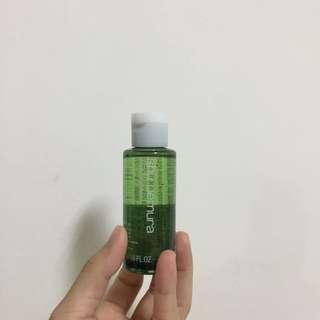 植村秀 植物精萃潔顏油50ml(綠茶)