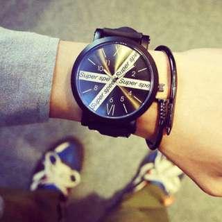 Super大錶盤 黑色