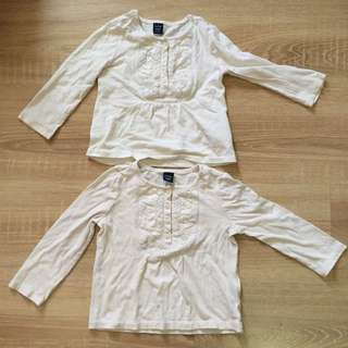 Authentic Baby Gap Preloved