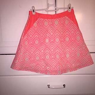 Kookai Skirt Never Worn