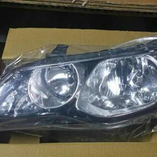 Honda Civic  FD (Year 2006 - 2008)    [Non HID Type]  Headlight / Head Lamp  (NEW)