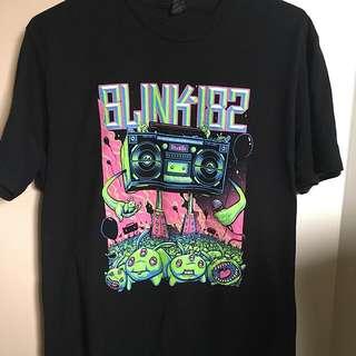 Blink-182 Hot Topic Shirt