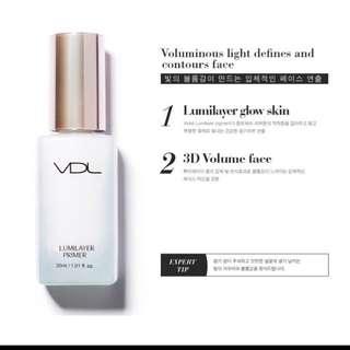VDL貝殼妝前乳