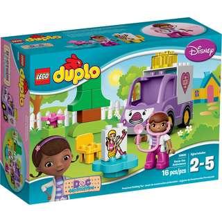 Lego Duplo  10605  aged 2-5