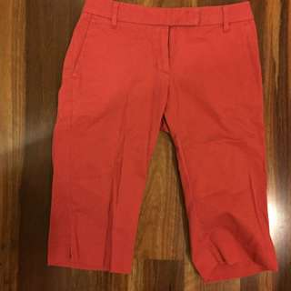 Country Road Knee-length Pants