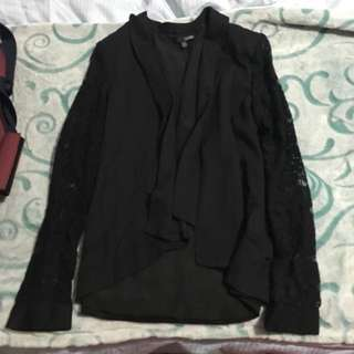 Ladakh Jacket/cardigan