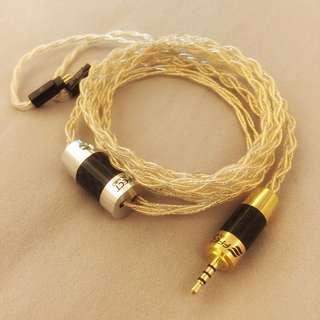 Effect Audio MARS (2pin to 2.5mm Balanced)
