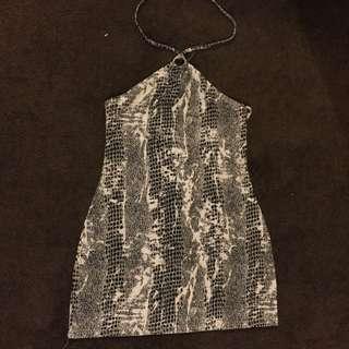 Body Shape Dress