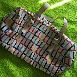 Lacoste Authentic Bag