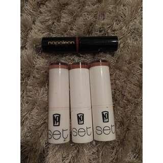 Napoleon Lipstick