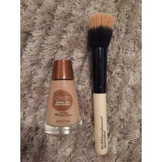 Cover Girl Foundation