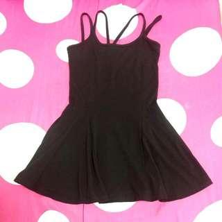 洋裝 黑色