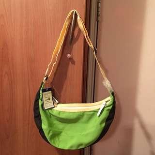 清貨🎉全新sunbrella斜揹側袋