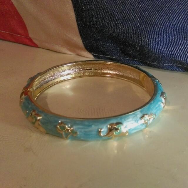 泰國帶回~手環✨