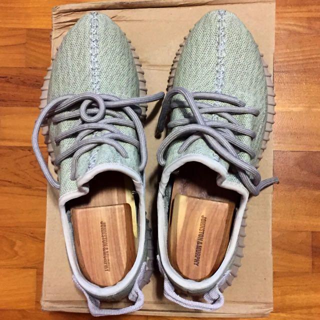 Adidas Yeezy Boost 350 Oxford Tan (UA)