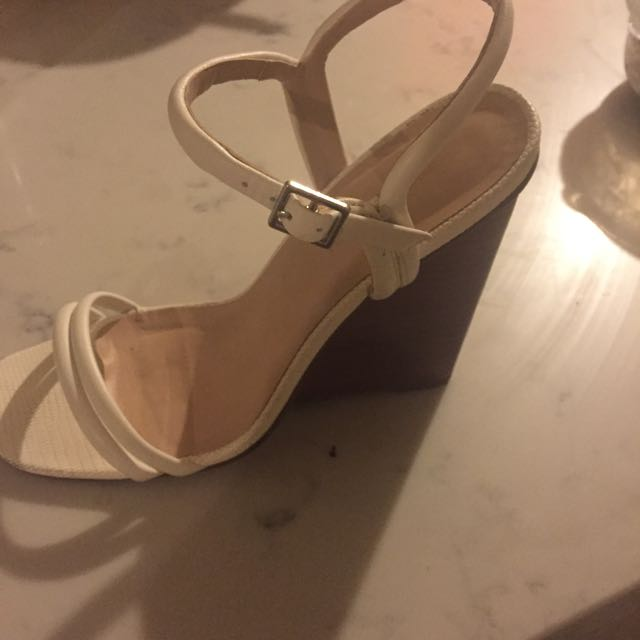 Forever New Size 9 Heels