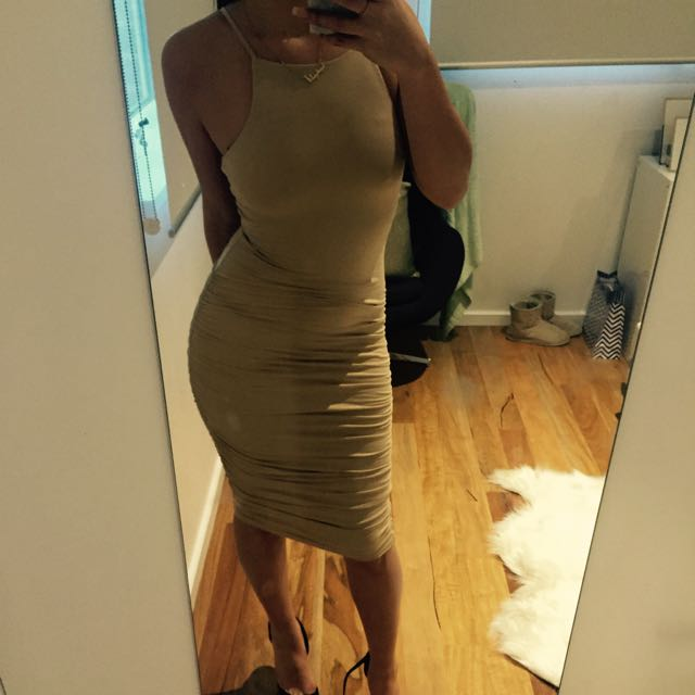 Glamazon The Label Dress Size 8