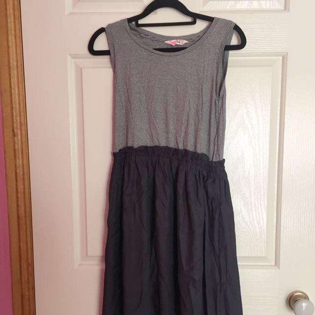 Hi Lo Dress