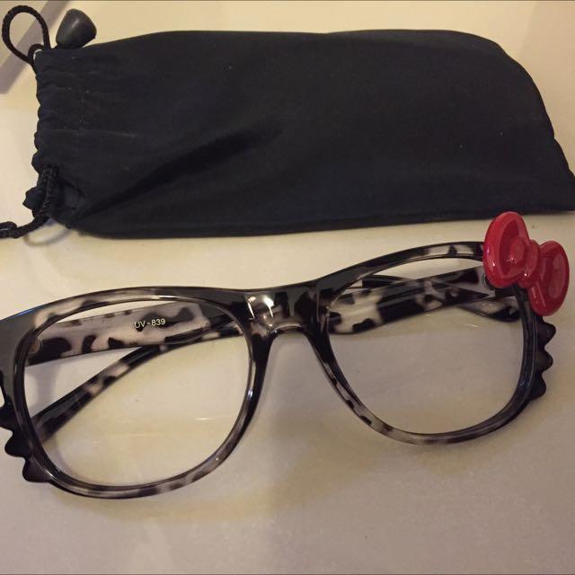 Kiti眼鏡❤️