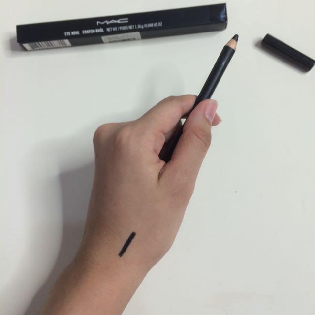 Mac Eyekohl Pencil