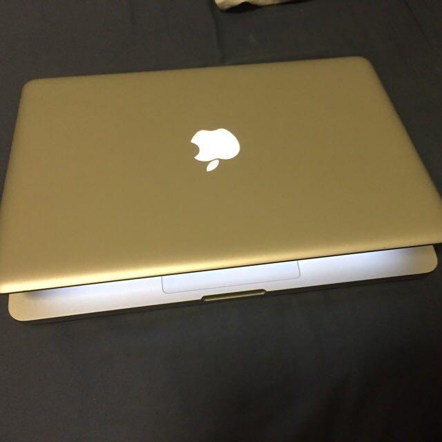 MacBook Pro (13-inch, 2012) 500 GB