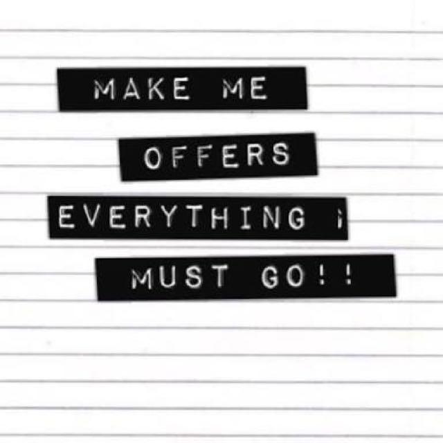 NEEDS TO GO