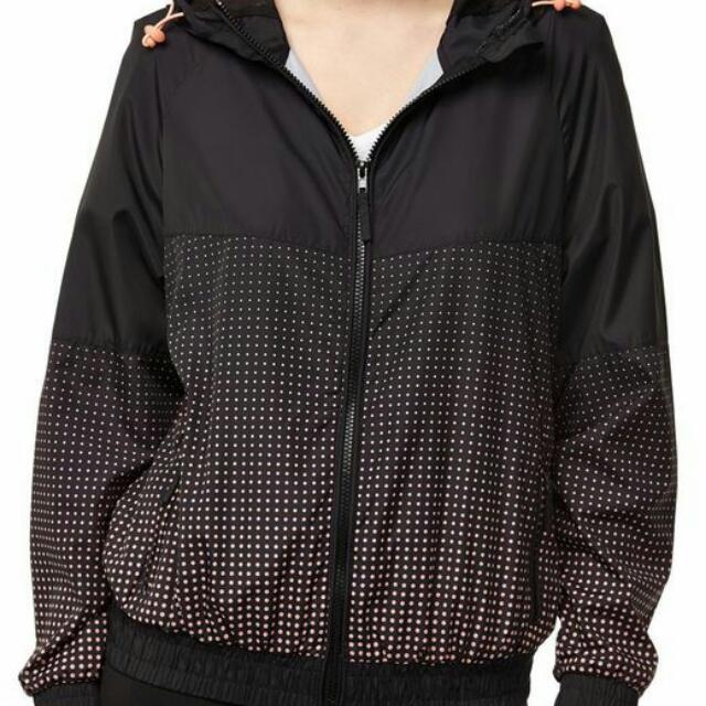 NEW Rain Jacket