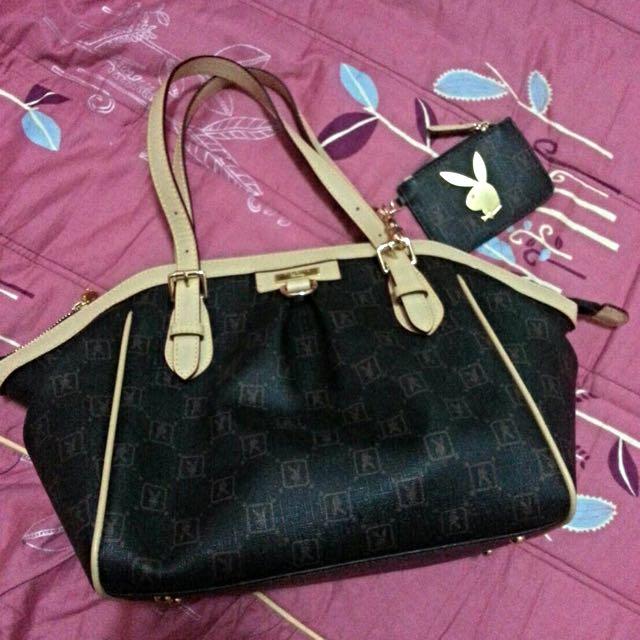 Playboy 手提包