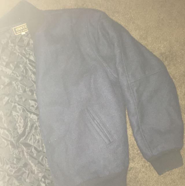 Real Siricco Jacket