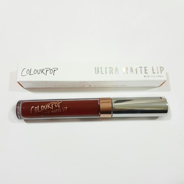 Rooch - Colourpop