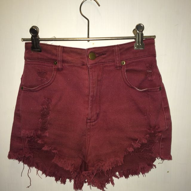 Supré High Waisted Shorts