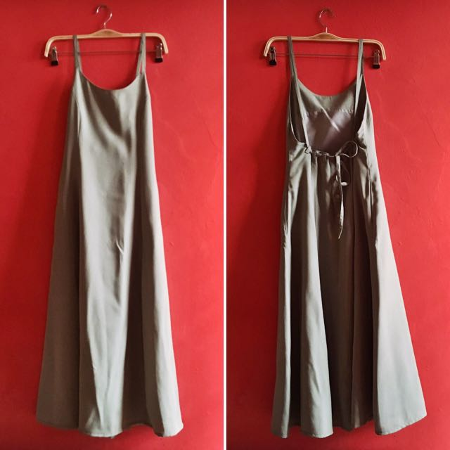 Vintage 90s Slip Dress