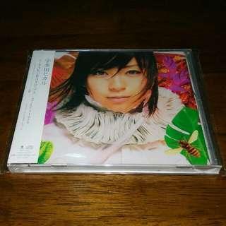 Utada Hikaru Sakura Drops Japan CD Single