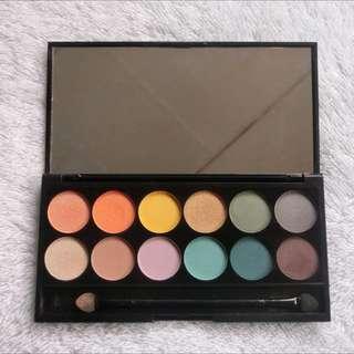 Sleek Palette Limited Edition