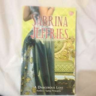Author: Sabrina Jeffries By Dastan Books