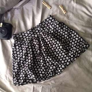 Damask Skirt   Cotton On