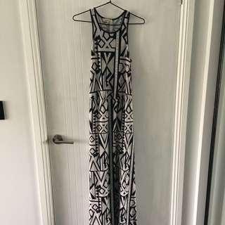 La Di Da Maxi Dress