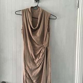Kookai Soft Cotton Dress