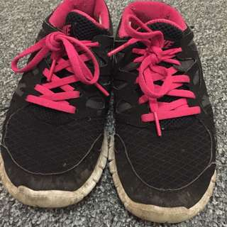 Pink Free Run 2