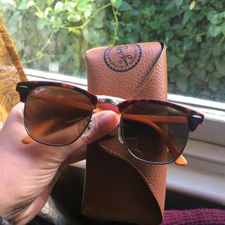 100% Authentic Ray Bans
