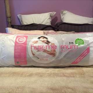 Mum Pillow