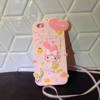 iPhone 6/6s My Melody case