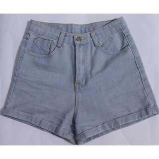 HW Light blue jeans