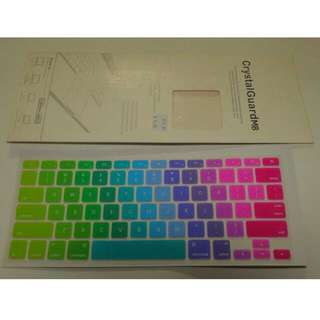 8$ (mailed) BRAND NEW Macbook Keyboard Protector