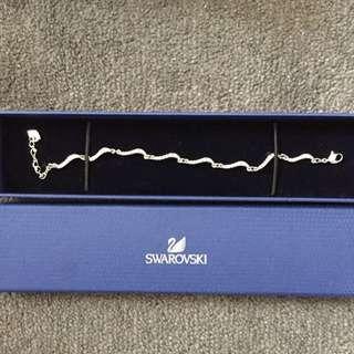 Brand New Authentic Swarovski Bracelet